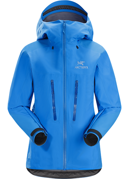 Alpha AR Jacket Women's Sonora