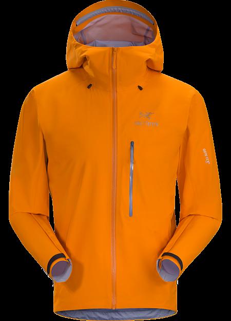 Alpha FL Jacket Men's Beacon