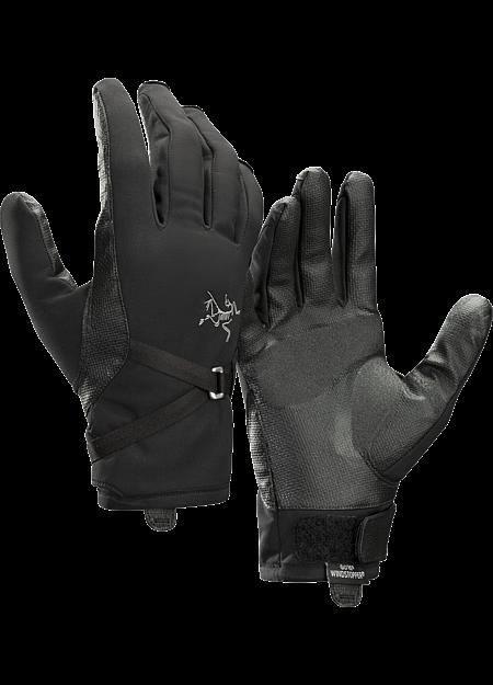 Alpha MX Glove  Black