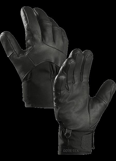 Gants Anertia Men's Black