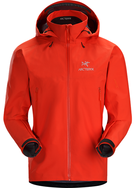 9d3aa49e8 Beta AR Jacket / Mens / Arc'teryx
