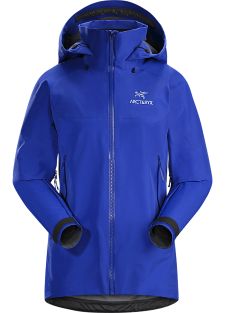 Beta AR Jacket Women's Zaffre