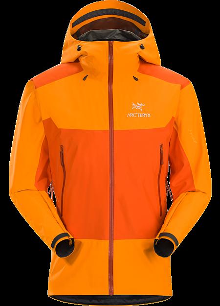 Beta SL Hybrid Jacket Men's Beacon
