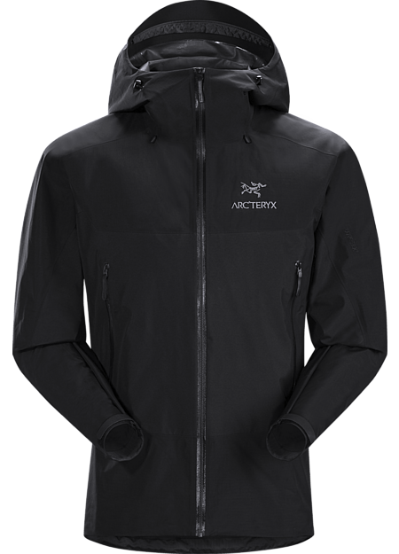 Beta SL Hybrid Jacke Men's Black