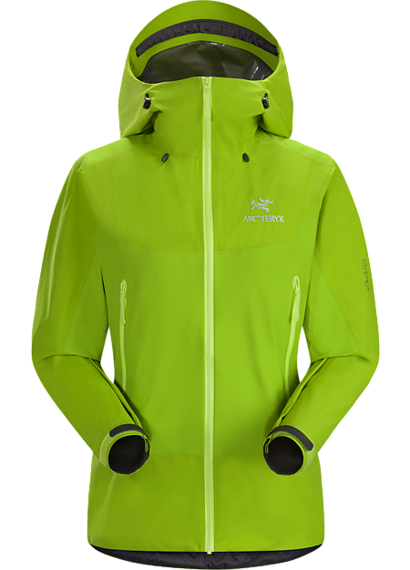 Beta SL Hybrid Jacket Women's Utopia