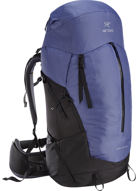 Bora AR 61 Backpack Women's Winter Iris