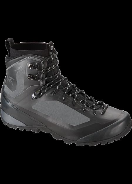Bora Mid GTX Hiking Boot Men's Graphite/Black