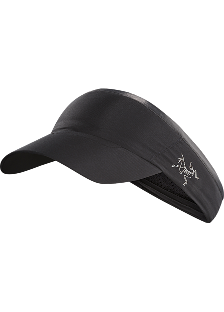 Calvus Schirmmütze  Black
