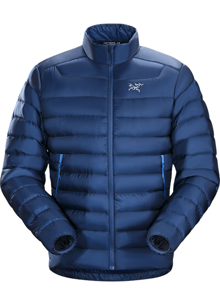 Cerium LT Jacket Men's Triton