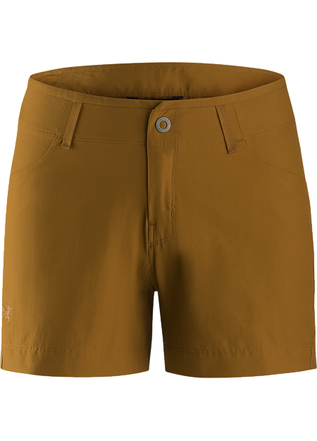 Creston Short 4.5 Women's Theanine