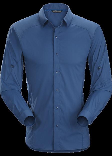d176e31514d Elaho Shirt LS / Mens / Arc'teryx
