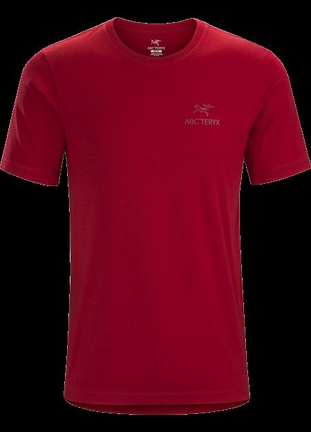 a0cc405a Emblem T-skjorte / Herre / Arc'teryx