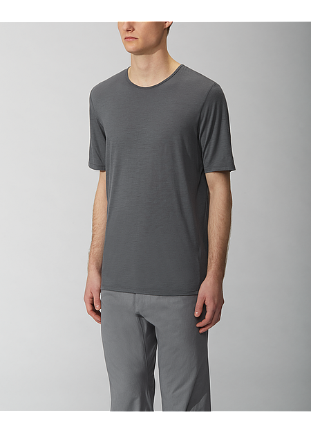 Frame Shirt SS Men's Ash