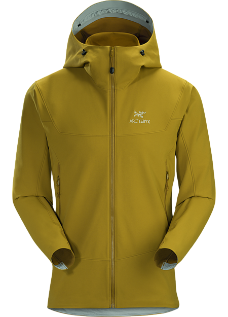 Lightweight, hardwearing, exceptionally versatile softshell delivering wind and weather protection, air permeable comfort and freedom of movement. Gamma Series: Softshell outerwear with stretch | LT: Lightweight.