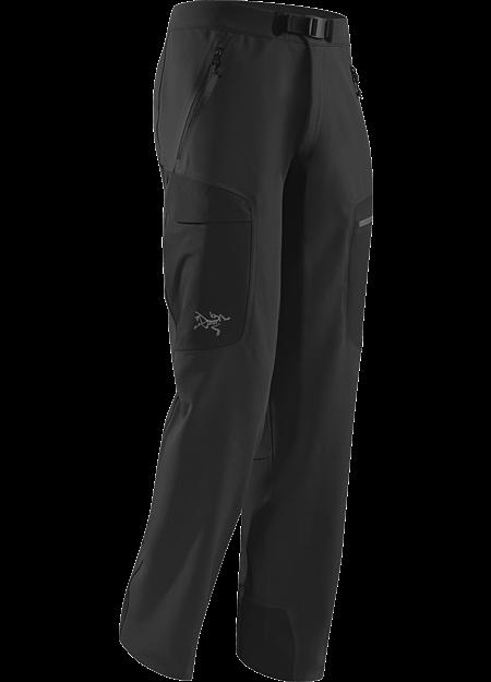 Pantalon Gamma MX Women's Black