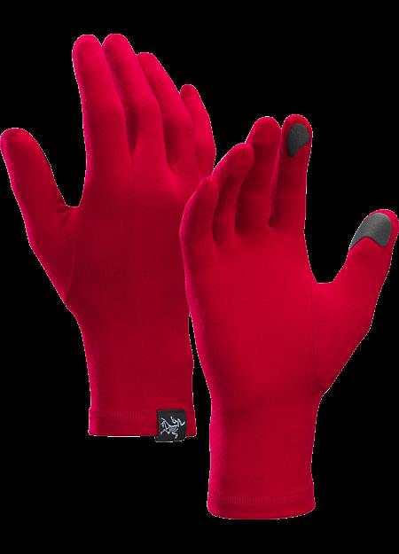 2570b1030a3fd0 Gothic Handschuhe / Arc'teryx
