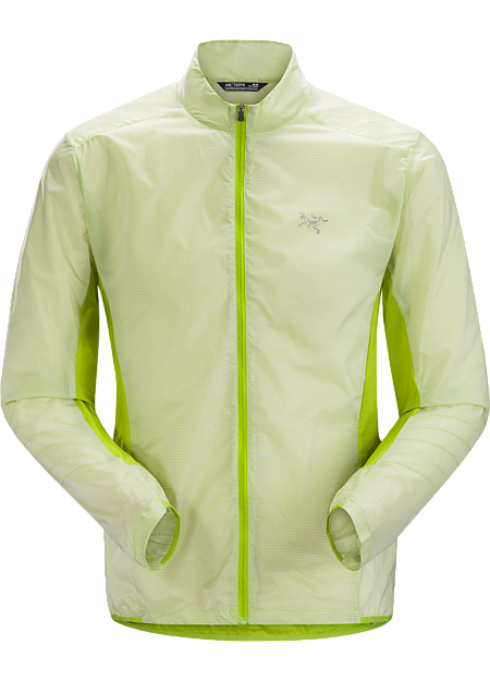 Incendo SL Jacket Men's Utopia