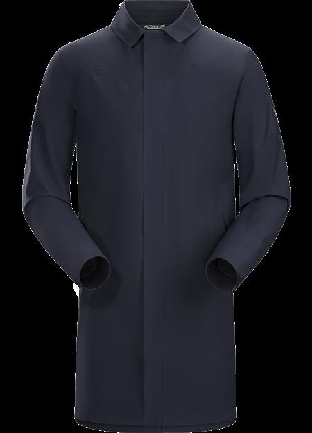 Keppel Trench Coat   Mens   Arc teryx b60873d1d2