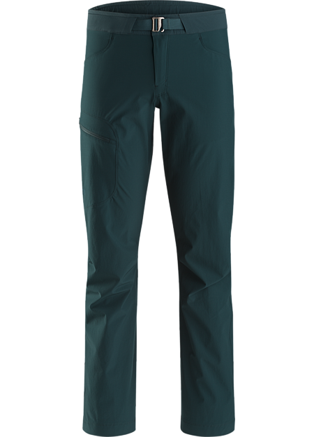 Lefroy Pant Men's Labyrinth