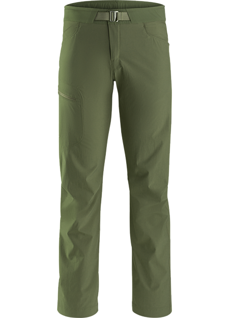 Pantalon Lefroy Men's Mongoose