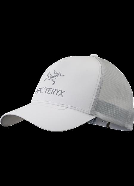 c922d5bd318 Logo Trucker Hat   Arc teryx