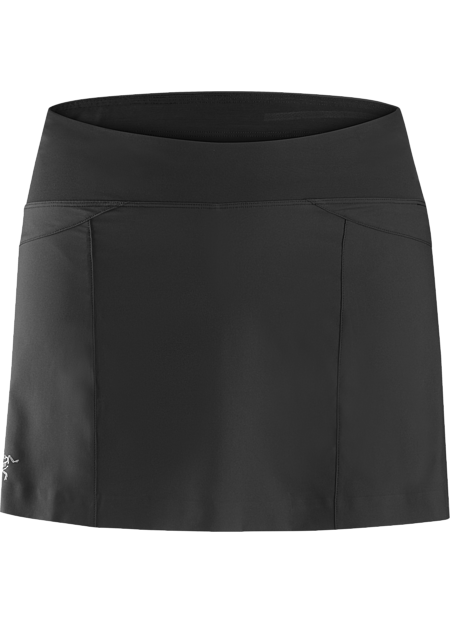 Lyra Skort Women's Black