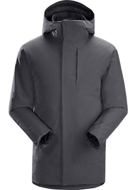Magnus Coat Men's Pilot
