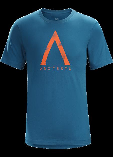 3e32d49e12 Megalith T-Shirt / Mens / Arc'teryx
