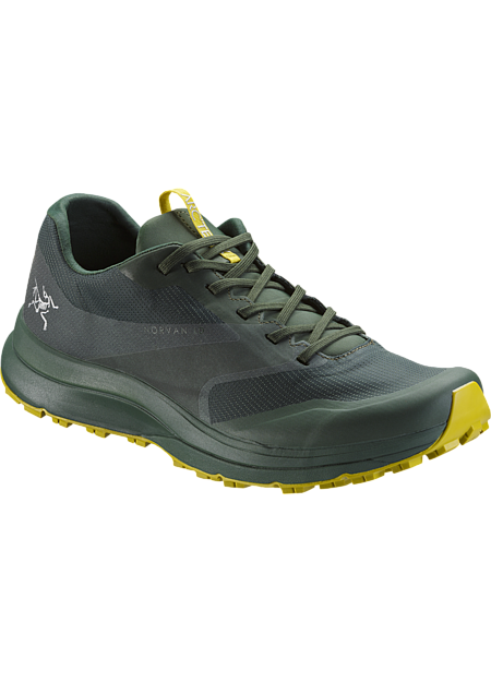 Norvan LD GTX Shoe Men's Conifer/Everglade