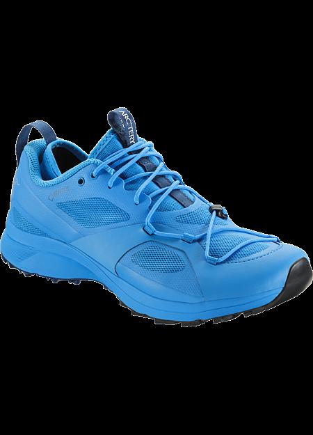 e29ad011f8b805 GORE-TEX-Schuh für Trail Running mit verbesserten Kletter- und  Scrambling-Funktionen