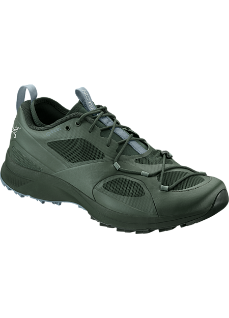 Norvan VT Shoe Men's Conifer/Robotica