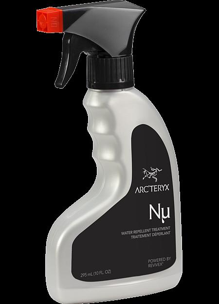 Nu Water Repellent Treatment  No Color