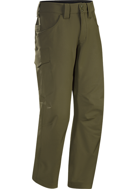 Patrol Pant AR Men's Ranger Green