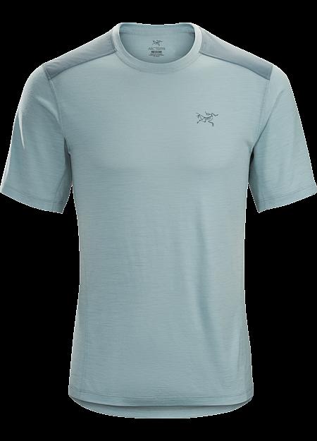 447a0177d7e Pelion Comp Shirt SS / Mens / Arc'teryx