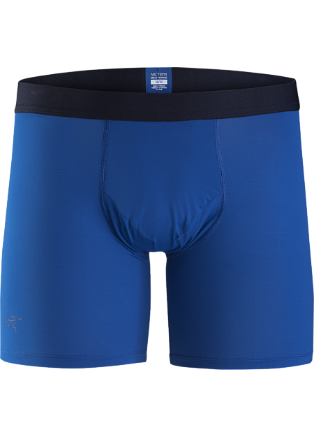 Phase SL Boxer Short Men's Stellar