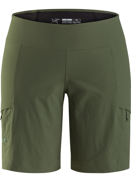 Versatile hiking short with a streamlined fit and excellent stretch.
