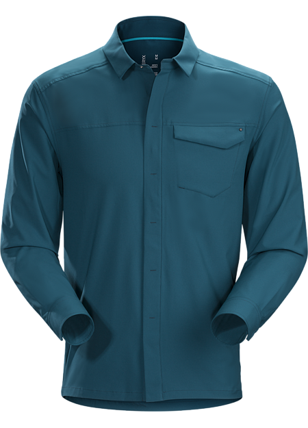 Skyline Shirt LS Men's Odyssea