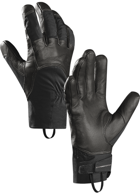 Teneo Glove  Black