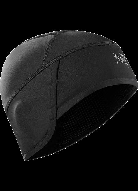 Trino Mütze  Black