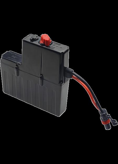 Batterie Voltair LiPo 22,2 V  Black