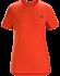 A Squared T-Shirt Women's Aurora