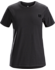 A Squared T-Shirt Women's Black