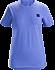 A Squared T-Shirt Women's Cloudburst