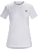 A Squared T-Shirt Women's White
