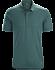 A2B Polo Shirt SS Men's Neptune