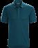 A2B Polo Shirt SS Men's Odyssea