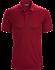 A2B Polo Shirt SS Men's Rohan
