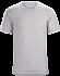 T-shirt A2B Men's Delos Grey