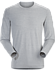 A2B Top LS Men's Pegasus Heather