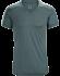 T-shirt en col VA2B MC Men's Neptune